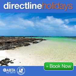 Directline Holidays 250x250