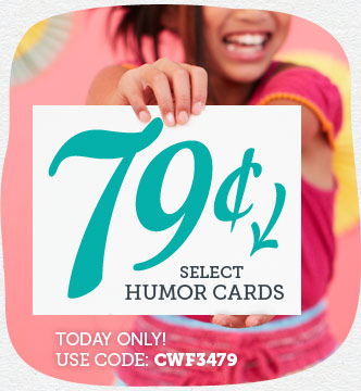April Fools` Fun with 79¢ Hum...