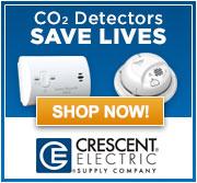 Save now on Carbon Monoxide Detectors! Save Lives!