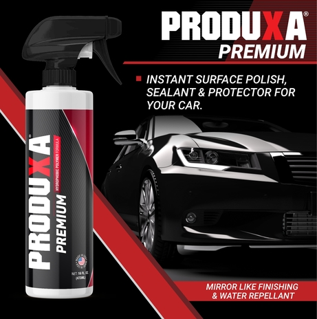 The Best High Performance Car Care Products