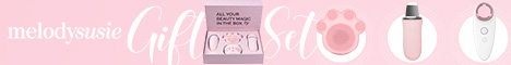 Valentine's Day Gift Set - MelodySusie Face Care Beauty Tool Full Set