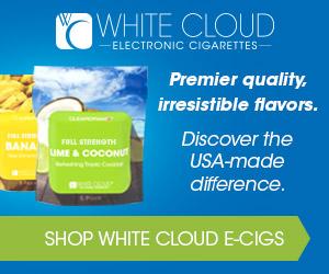 Premium Quality E-cigs - ClearDraw2 E-Cigarette Cartridges