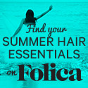 Get Free Shipping on orders of $50 or more at Folica.com