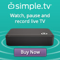 Get Your Simple.TV Today!