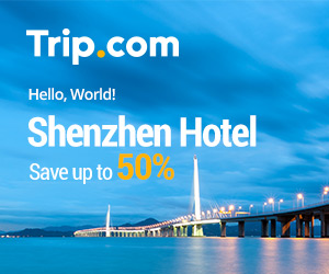 Save up to 50% on Shenzhen Hotel