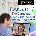 Cyberlink Webcam