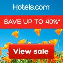 Hotels.com Deal