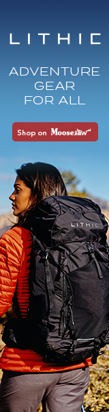 LITHIC: Adventure Gear for All