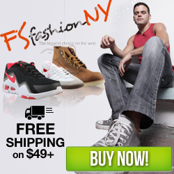 Free Shipping on $49+ at FSFashionNY.com