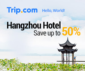 Ctrip Deals, Save up to 80% on Hangzhou Hotel