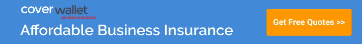 Free Business Insurance Quotes From CoverWallet