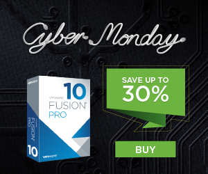 VMware Fusion 10 Coupon upto 40% Discount