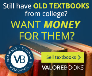 valorebooks discount codes
