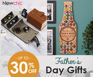 Up to 30% Off Father's Day Gifs