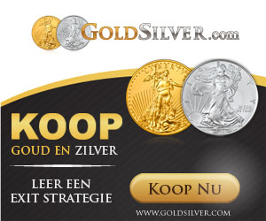 Dutch GoldSilver.com Banner