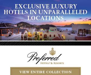 Preferred Hotels & Resorts