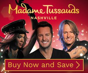 Visit Madame Tussauds Nashville