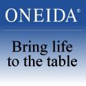 FREE Shipping at Oneida.com