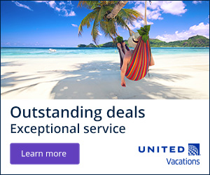 United Vacations Promos & Special Offers