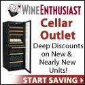 Cellar Outlet - Save Big on near perfect cellars!