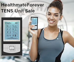 Are you a fitness fanatic? Then head over to HealthmateForever.com to see the deals and offers that