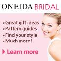 Oneida Bridal