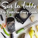 Sur La Table Healthy Cooking_125x125