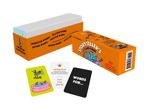 Storyteller's Card Game