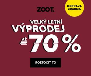Novinky na Zoot.cz