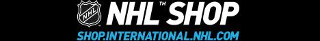 NHL Logo 468x60