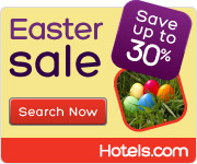 Easter Sale: Deals just hatched in San Diego &   more! Book by 4/8, Travel by 4/10
