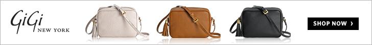 Madison Crossbody Bags