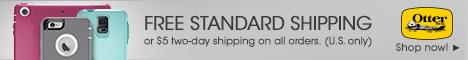 OtterBox.com: 468x60 Free Shipping