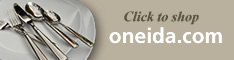 Shop Oneida.com