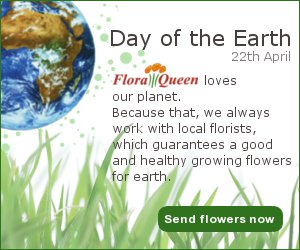 Send Flowers with Floraqueen.com