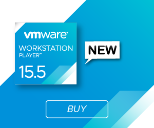 VMware Workstation Player 15