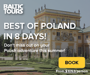 Best of Poland in 8 Days