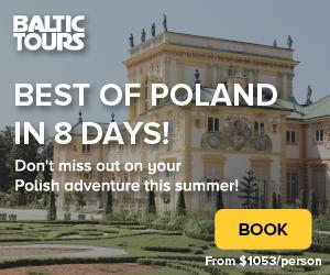 Best of Poland in 8 Days