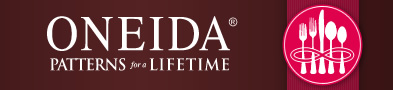 Shop Flatware at Oneida.com