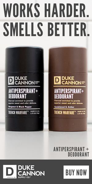 Antiperspirant and Deo 300x600