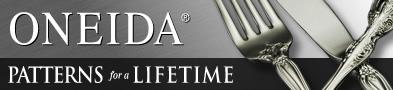 Shop Flatware at Oneida.com