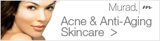 Complete Murad Skin Care Products