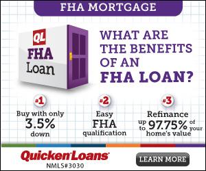 FHA banner