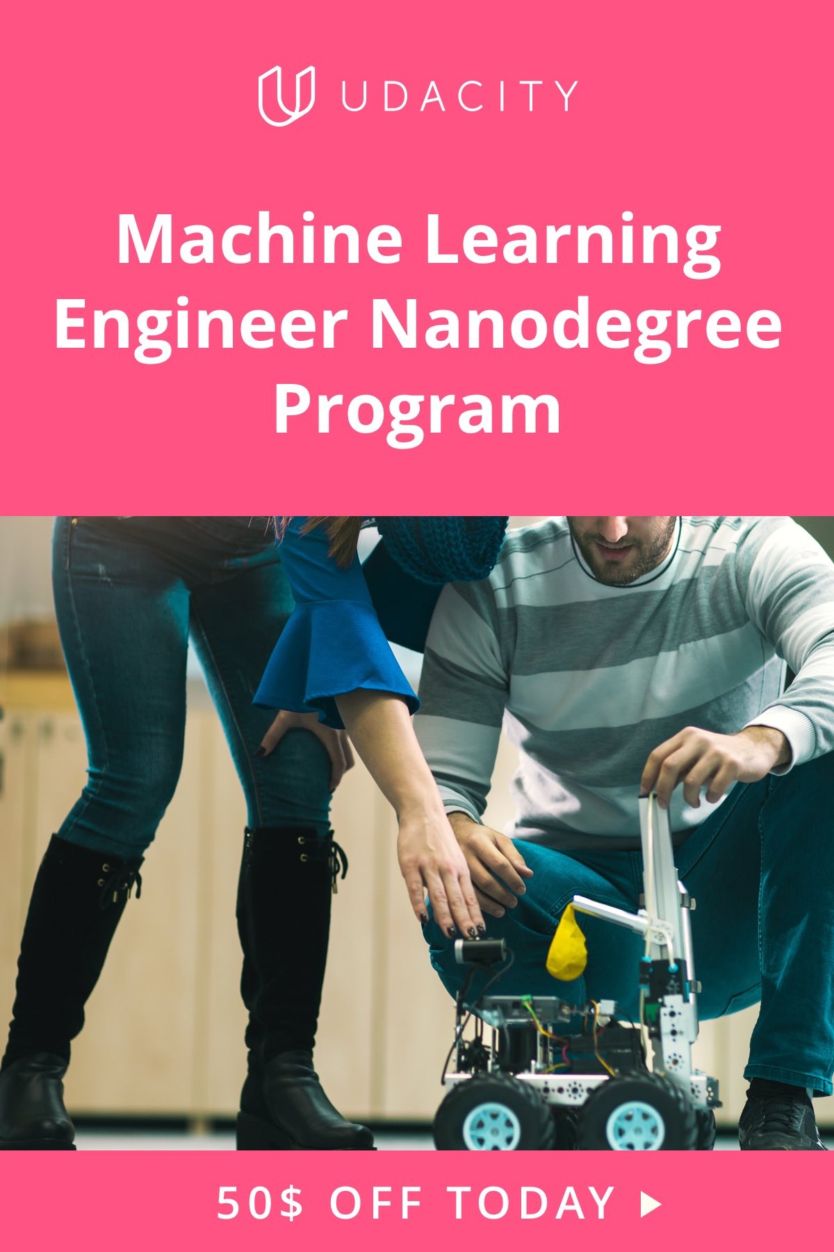 Jump start your career in Advance Machine Learning