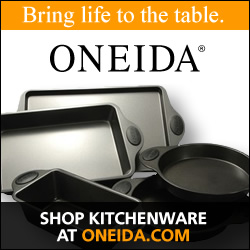 Shop Kitchenware at Oneida.com