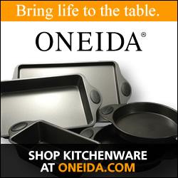 Shop Kitchenware at Oneida.com