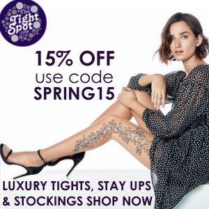 15% Off Sitewide at The Tight Spot