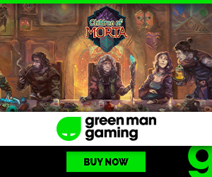 Pre-Purchase Children of Morta at Green Man Gaming