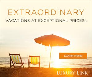 Save 65% at LuxuryLink.com