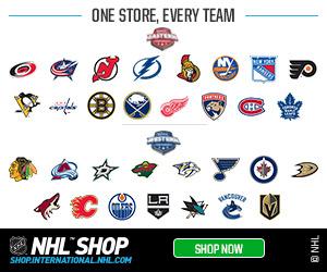 NHL Banner 300x250
